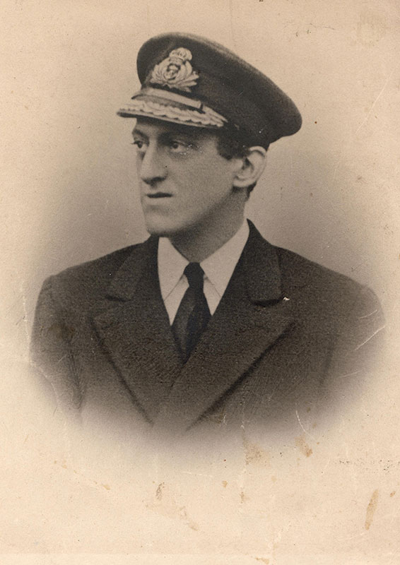 Alfred Godsal