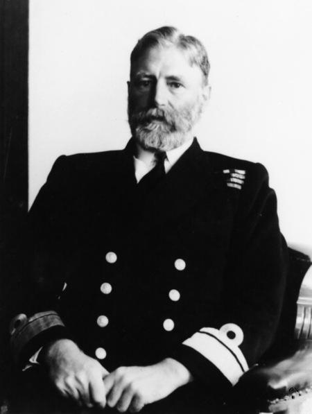 Sir Victor Crutchley
